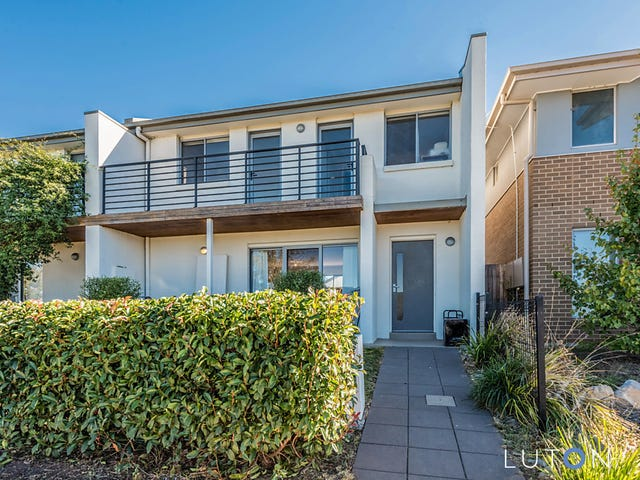 71 Donald Horne Circuit, Franklin, ACT 2913
