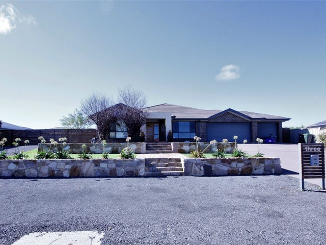 3 McCusker Drive, Bungendore, NSW 2621