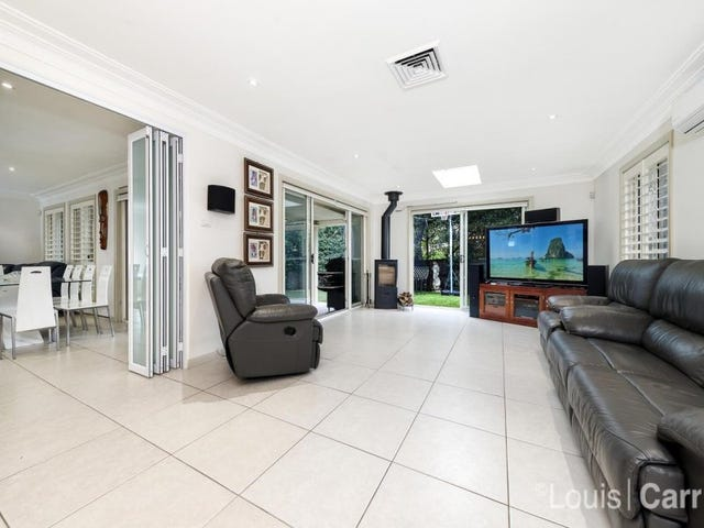 39 Government Farm Crescent, Castle Hill, NSW 2154
