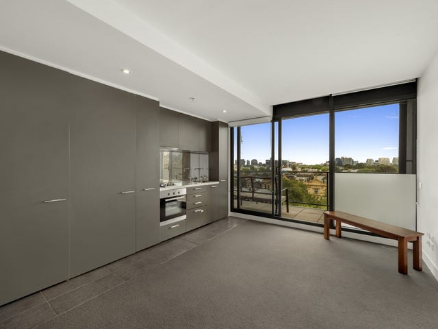 507/32 Bray Street, South Yarra, Vic 3141