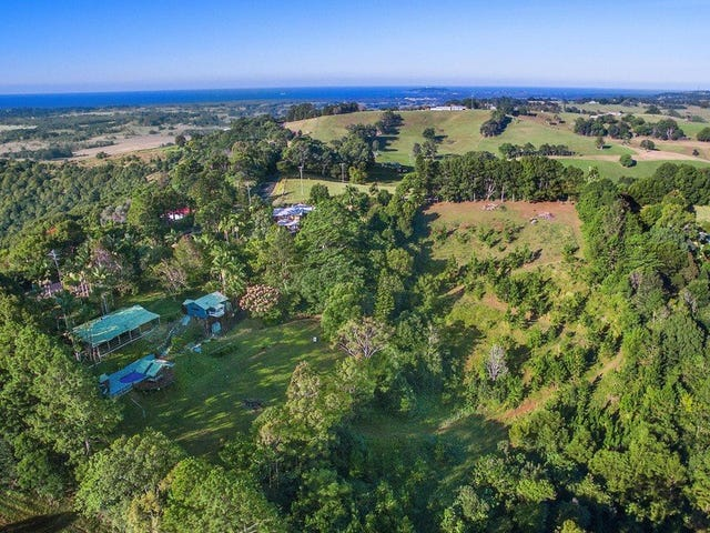 497 Coolamon Scenic Drive, Coorabell, NSW 2479