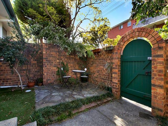 2/18 Spofforth Street, Cremorne, NSW 2090