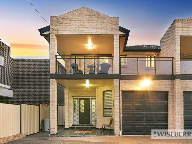 3 Latvia Avenue, Greenacre, NSW 2190