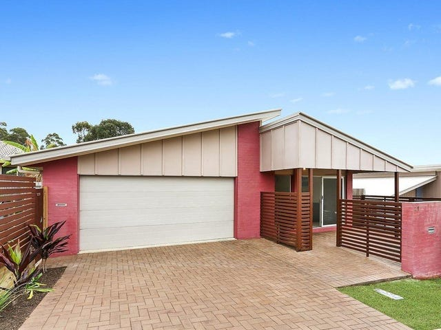 21 Turquoise Crescent, Springfield, Qld 4300
