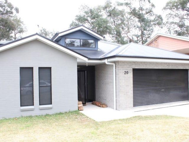 20 Emma Pde, Winmalee, NSW 2777