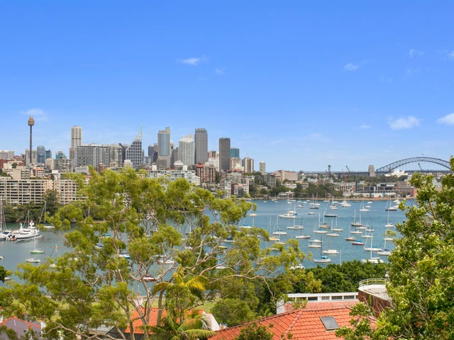 25/52 Darling Point Road, Darling Point, NSW 2027