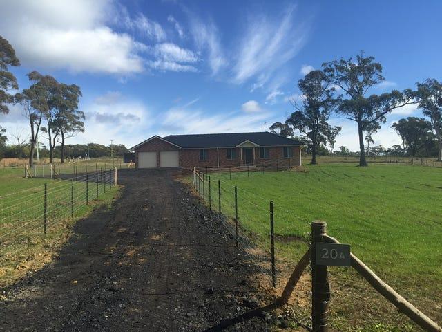 20A Sundown Lane, Yerrinbool, NSW 2575