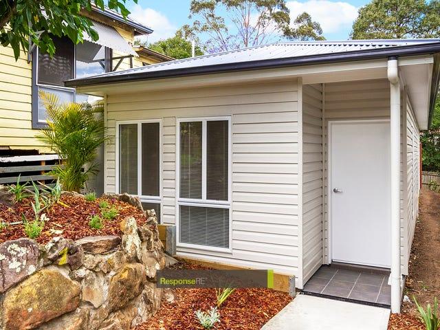 2 Ackling Street, Baulkham Hills, NSW 2153