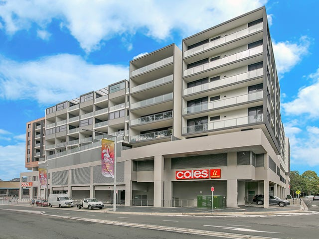327/14B Anthony Rd, West Ryde, NSW 2114