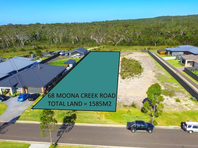 68 Moona Creek Road, Vincentia, NSW 2540