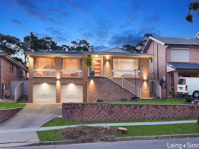 12 Rennell St, Kings Park, NSW 2148