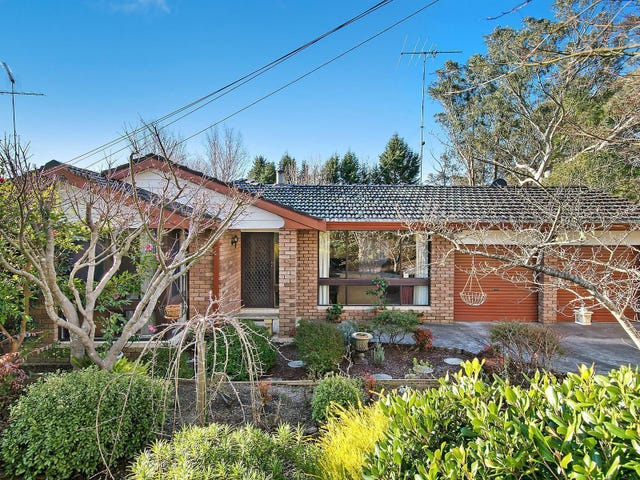 25 Yester Road, Wentworth Falls, NSW 2782