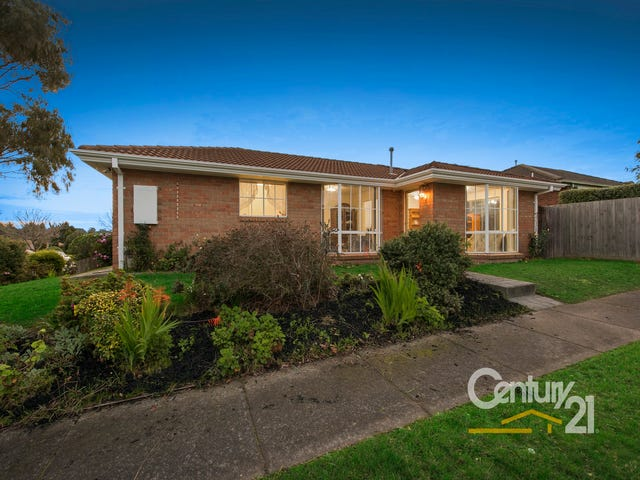 38 Pentland Drive, Narre Warren, Vic 3805