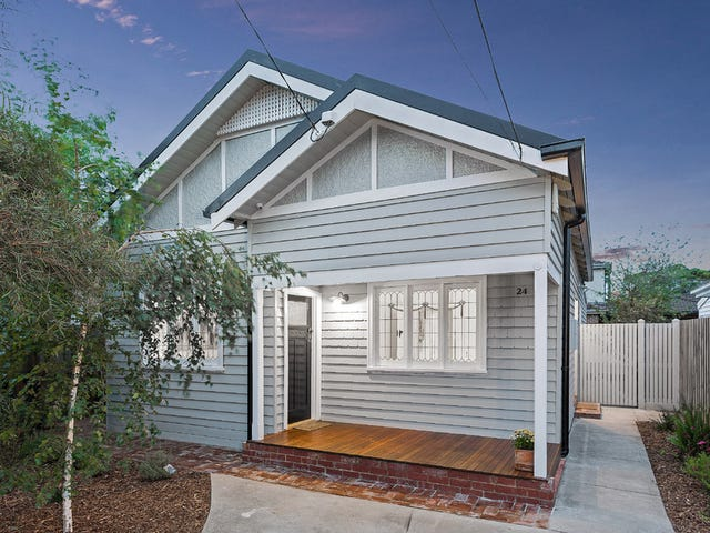 24 Wallace Street, Maidstone, Vic 3012