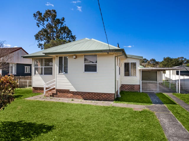 40 Albert Street, Unanderra, NSW 2526