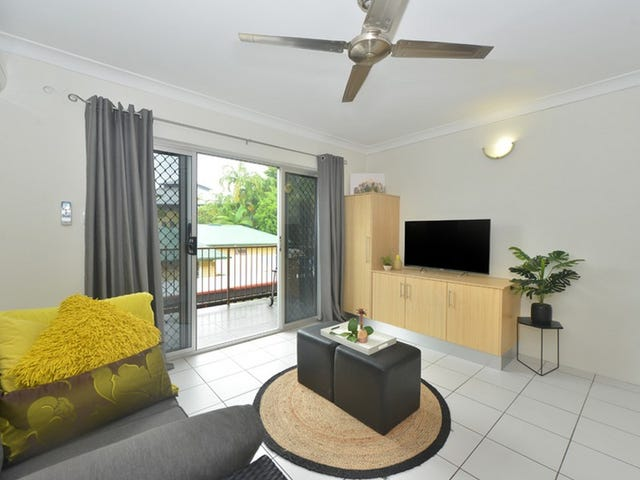 Unit 5/347 Lake Street, Cairns North, Qld 4870