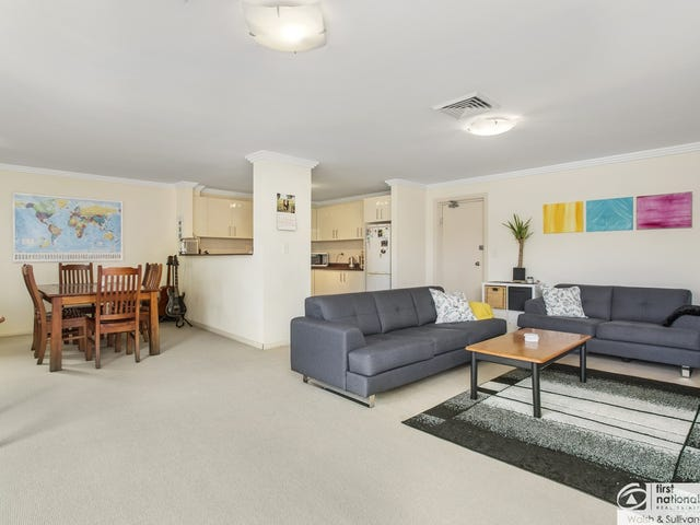 21/7-15 Purser Ave, Castle Hill, NSW 2154