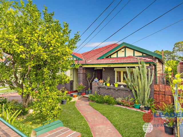 295 Great North Rd, Five Dock, NSW 2046