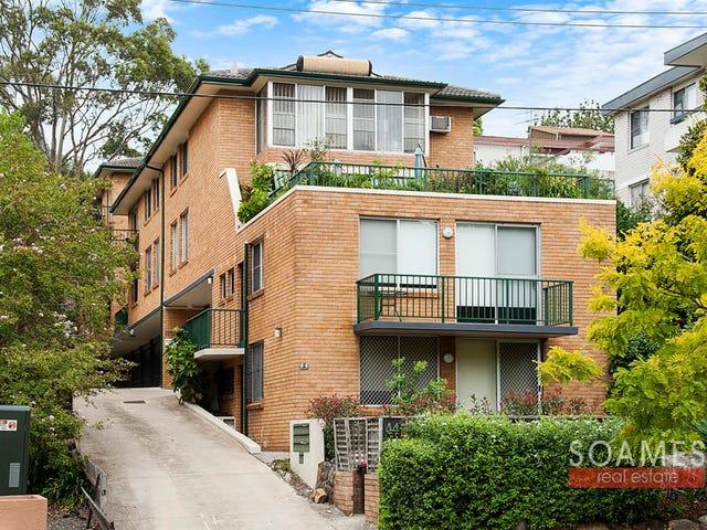 5/44 Burdett street, Hornsby, NSW 2077