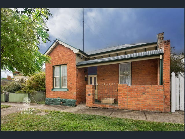 406 Ligar Street, Soldiers Hill, Vic 3350