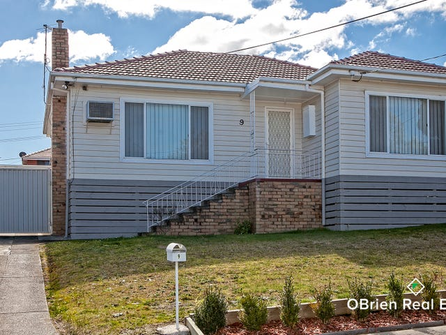9 Titcher Road Noble Park North Vic 3174