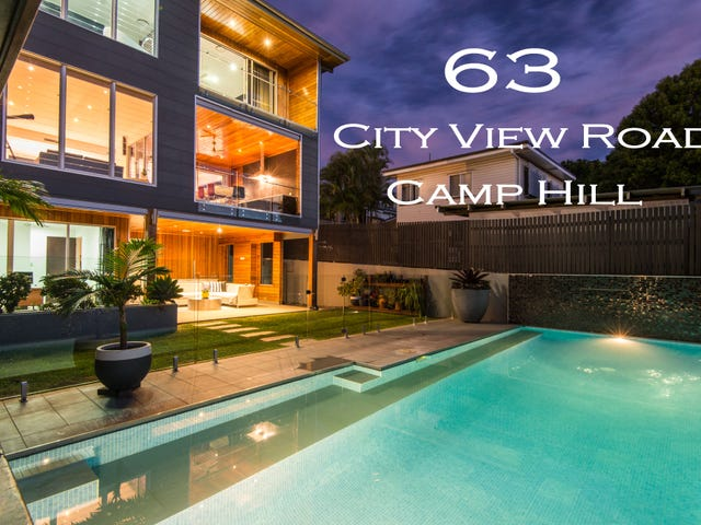 63 City View Road, Camp Hill, Qld 4152