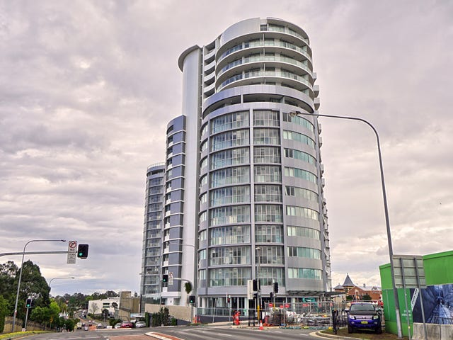 1408/299 Old Northern Road, Castle Hill, NSW 2154