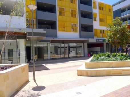 D206/11 Mashman Avenue, Kingsgrove, NSW 2208