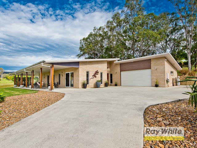 8 Haigh Crescent, Samford Valley, Qld 4520