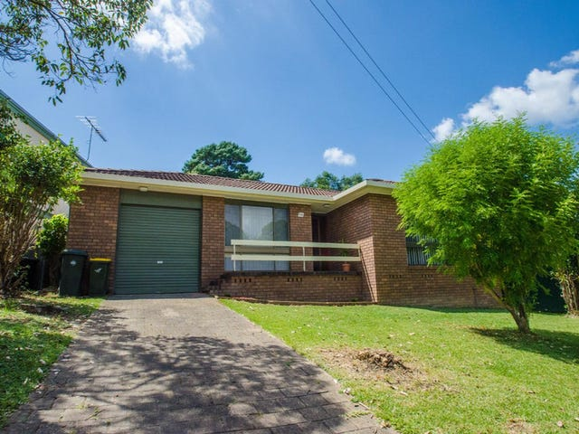 14 Moore Street, Blaxland, NSW 2774