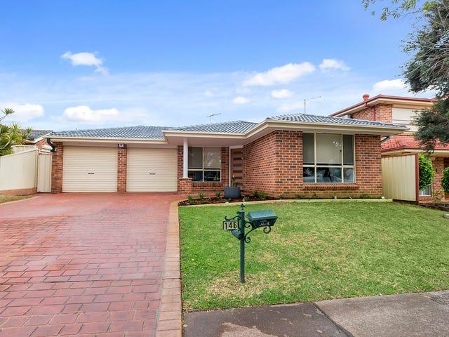 146 Pacific Palms Crt, Hoxton Park, NSW 2171