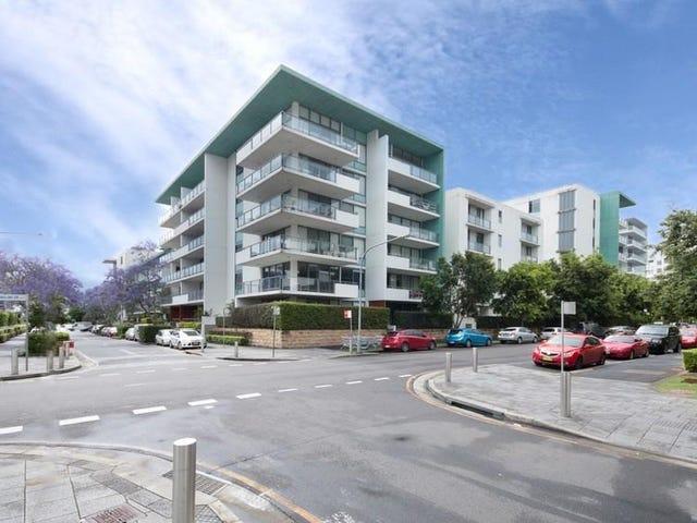 205 2 Lewis Avenue, Rhodes, NSW 2138