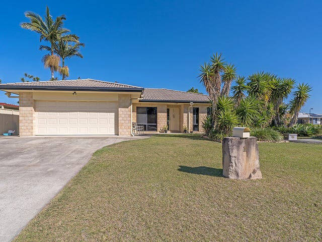1 Henry Court, Jacobs Well, Qld 4208
