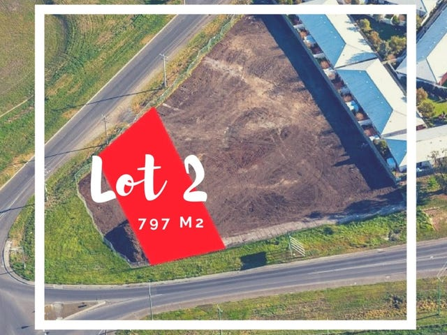 Lot 2, 405 Anakie Road, Lovely Banks, Vic 3213