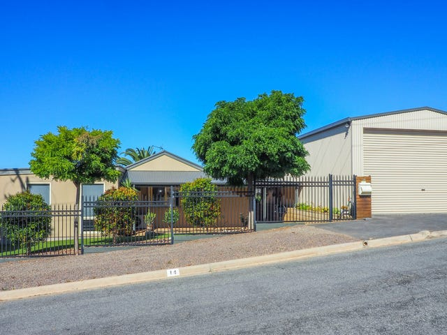 14 Brockworth Road, Port Lincoln, SA 5606