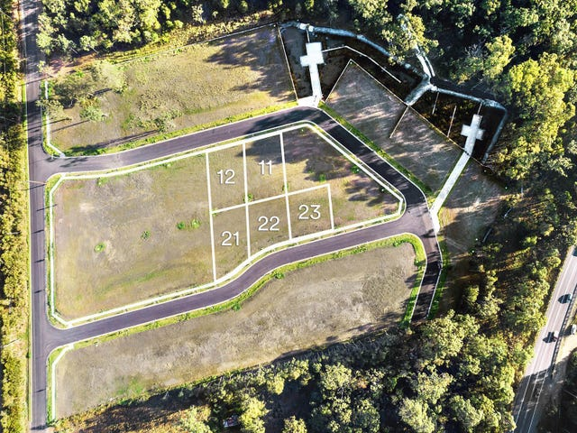 33-47 Railway Road, Warnervale, NSW 2259