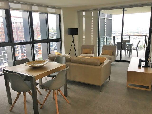 221/30 Festival Place, Newstead, Qld 4006