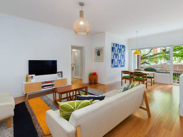 205/6A  Birtley Place, Elizabeth Bay, NSW 2011