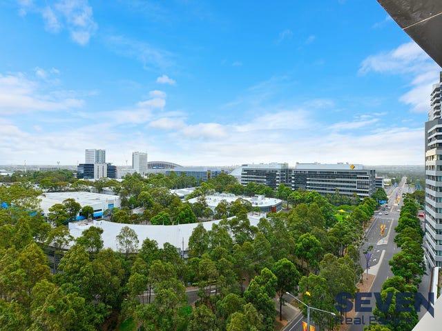 1109/1 Australia Avenue, Sydney Olympic Park, NSW 2127