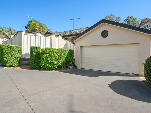 3/84 Grose Vale Road, North Richmond, NSW 2754