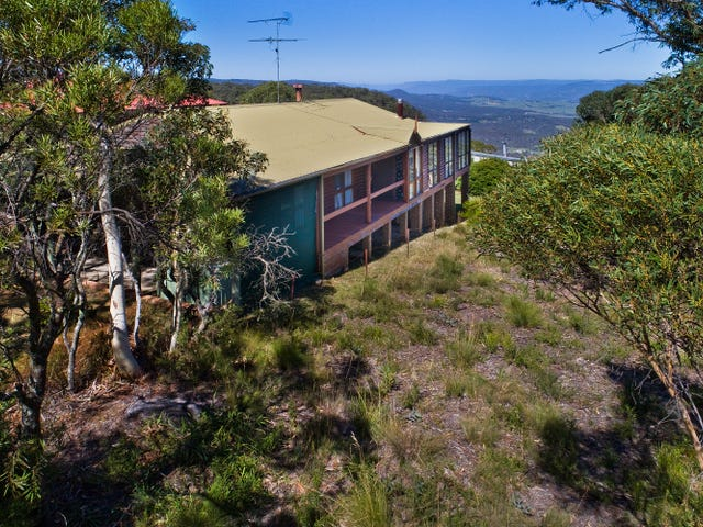 23 Kenny Street, Mount Victoria, NSW 2786