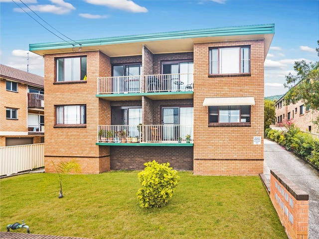 Unit 1/7 Underwood Street, Corrimal, NSW 2518