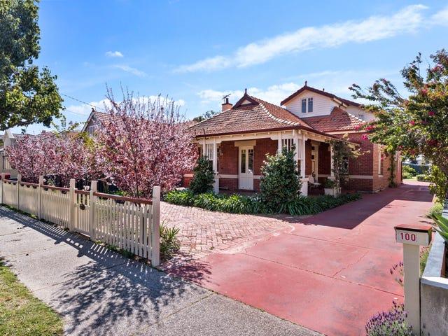 100 Forrest Street, North Perth, WA 6006