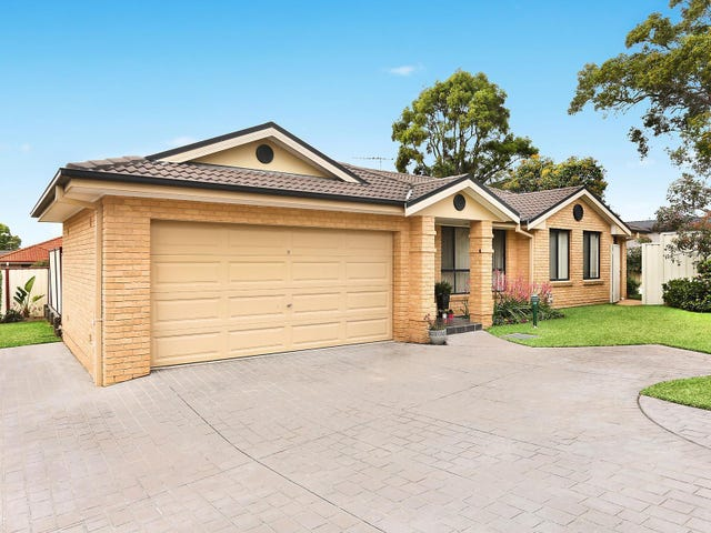 6/10 First Avenue, Loftus, NSW 2232