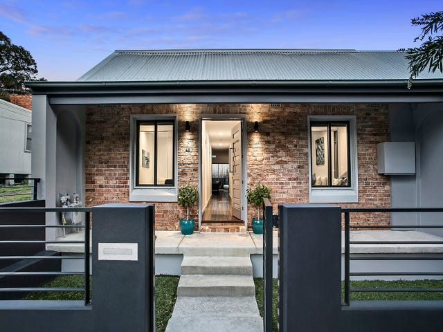 45 Fotheringham Street, Enmore, NSW 2042
