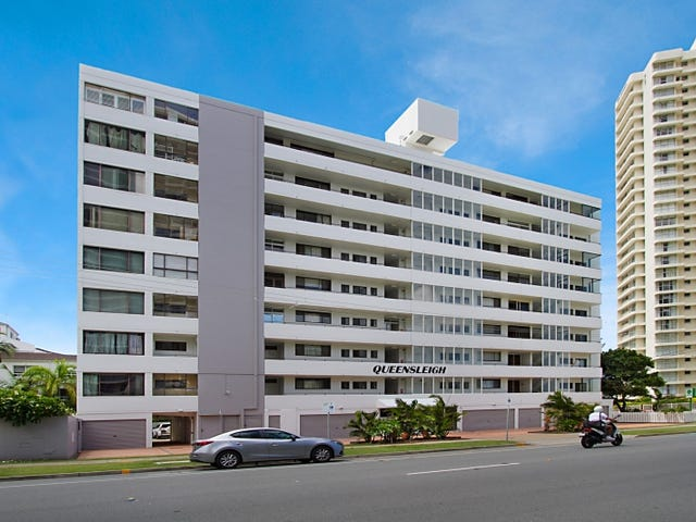 19/5-7 'Queensleigh' Queensland Avenue, Broadbeach, Qld 4218