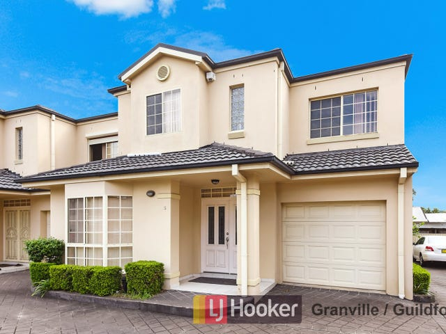 3/24b Highland Street, Guildford, NSW 2161