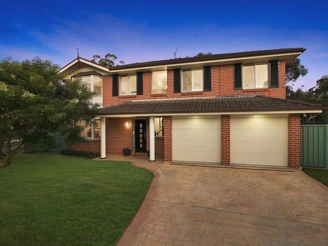 22 Dwyer Chase, Eleebana, NSW 2282