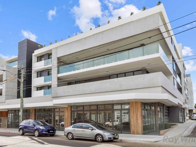 23-29 Addison Road, Marrickville, NSW 2204