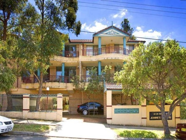 7/32-36 Harold Street, North Parramatta, NSW 2151